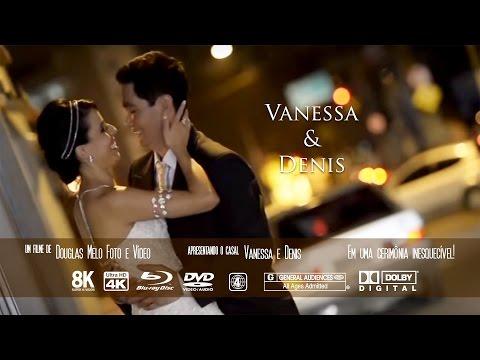 Teaser Casamento Vanessa e Denis realizado por DOUGLAS MELO FOTO E VÍDEO (11) 2501-8007