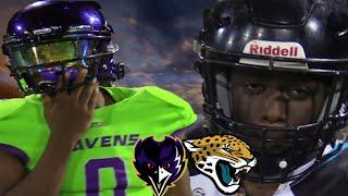 🔥🔥🔥 Tampa Bay Jaguars 12U vs. Miami Gardens Ravens Highlight Reel 2018