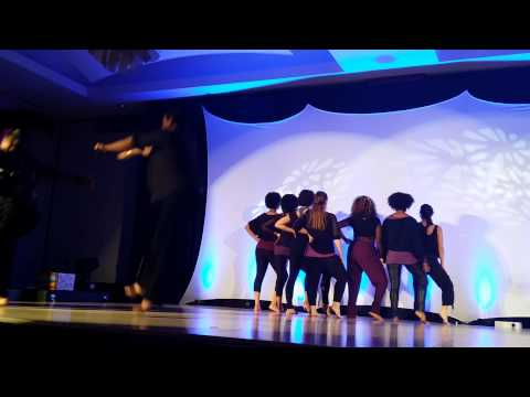 Afro Latin Soul Dance Project