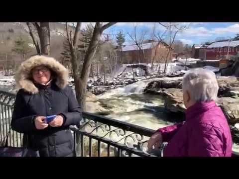 Shelburne Falls, MA