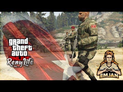 GTA 5 Roleplay - GERÇEK HAYATTA BANKA SOYGUNU YAPIYORUZ !! (Polisler Gerçek İnsan)