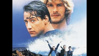 Retro Ramble Podcast - Episode 4 - POINT BREAK (1991)