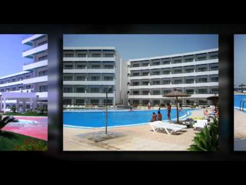 The Fabulous Aguamarina Golf Apartments In Del Sur Tenerife