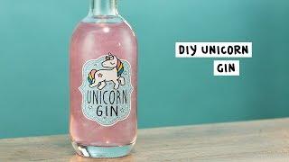 Unicorn Gin