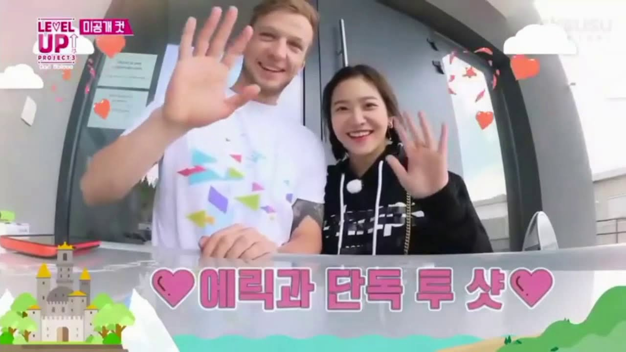 Download Kpop in Slovenia Ep. 3: Travel Slovenia with Red Velvet (Level Up Project S3)