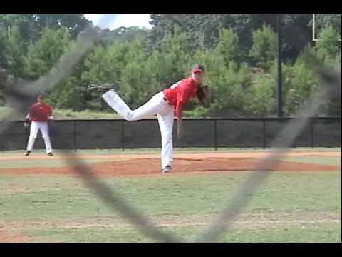 Drew Jackson Pitcher/Infielder Naples Fl. 16 yr old