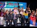 OMC WORLD CUP 2018 Paris. OMCHAIRWORLD 2018