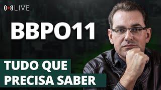 Saiba MAIS sobre #BBPO11 - BB PROGRESSIVO II FDO INV IMOB - FII