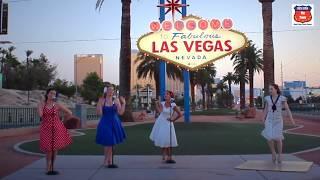 That Man (Caro Emerald Cover) Ft. The Swing It!  Girls &  Becky Fullington