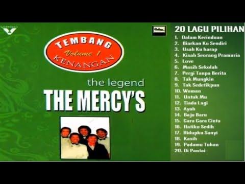Download || THE MERCY'S LAGU  KENANGAN || FULL MUSIC TANPA IKLAN ||