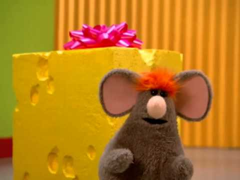 Where Is Warehouse Mouse? | Big Cheese | Disney Junior