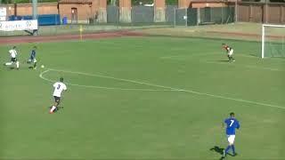 Serie D Girone D - Mezzolara-Sangiovannese 0-0