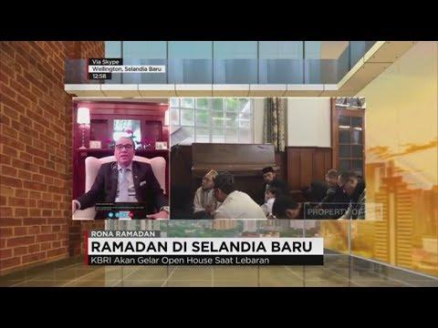 Ramadan di Selandia Baru - Skype dengan Tantowi Yahya Mp3