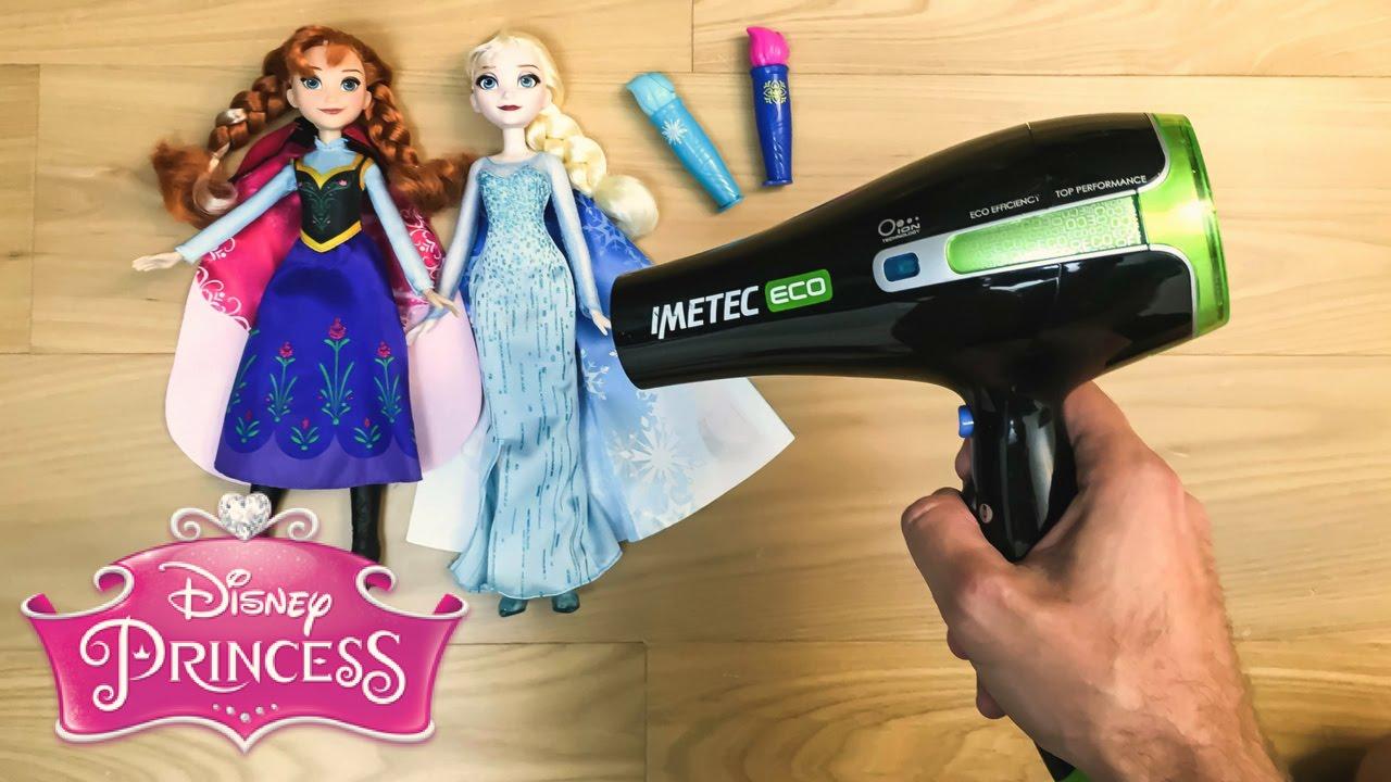 Giochi Da Femmine O Da Maschi Principesse Disney Gonna Magica Youtube
