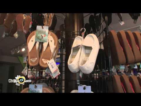 Flip Flop Shops - Fairfield, CT