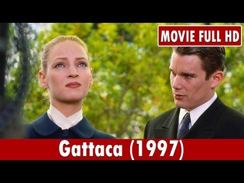 Gattaca (1997) Movie **Ethan Hawke, Uma Thurman, Jude Law