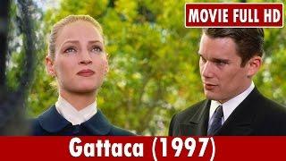 Gattaca (1997) Movie **  Ethan Hawke, Uma Thurman, Jude Law