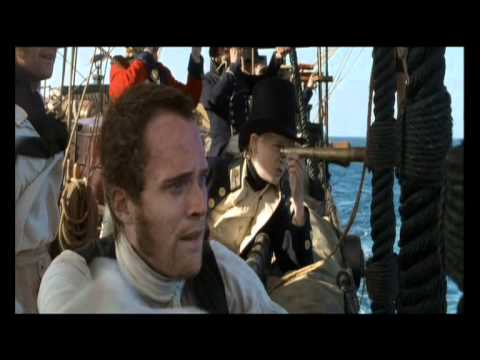 MASTER AND COMMANDER  BOCCHERINI  7