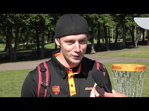 Estonian Open 2017 - Simon Lizotte