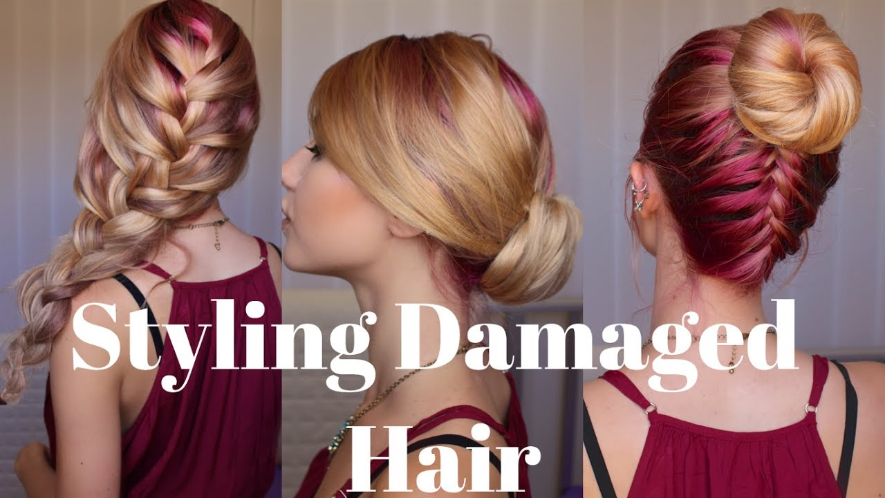 ways to style hair extensions how to style damaged hair stella 3201