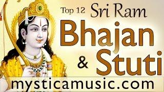 Top 12 Ram Bhajan | Raghupati Raghav| Thumak Chalat | Ram Navami Special