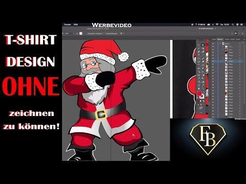 T Shirt Design Vektoren zeichnen Anfänger Tutorial T Shirt Business ohne Pixabay