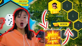 I got Legendary item in Free Fire Weapon Hunt - How???- New Event