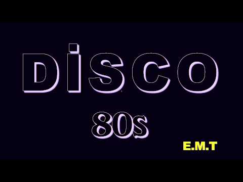 Future Brain - Den Harrow ( Disco 80s ) HD
