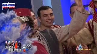 Download Gohar Hovannisyan Andranik SARKAVAG Manukyan 2019 Mp3 and Videos