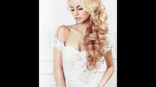 Свадебная причёска от  Реча(, 2016-03-24T07:04:49.000Z)