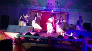 Koka Kola | Faande Poriya Boga Kaande Re | Srabanti | Soham | Wedding Dance Bd By Aayan