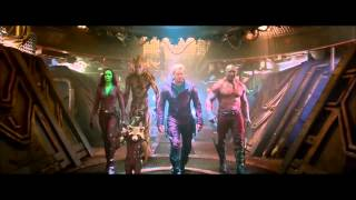 Blue Swede - Hooked On A Feeling [Guardians Remix]