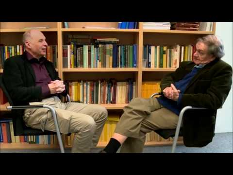 Sir Roger Penrose - From Cosmology to Consciousness - Confor
