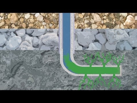 How Does Hydraulic Fracturing Work?