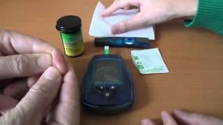 NovaMaxPlus - dosage des corps cétoniques