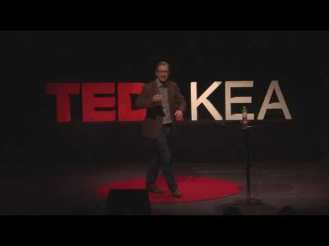 Why Human History Teaches us to Travel | Eske Willerslev | TEDxKEA