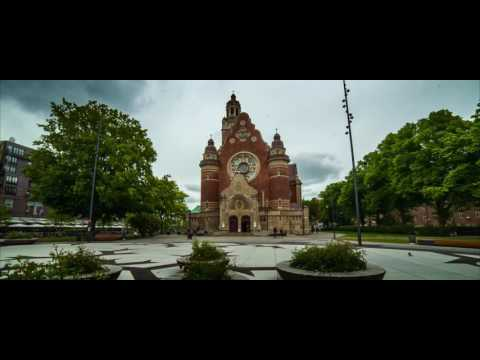 Malmo Drone Video Tour | Expedia