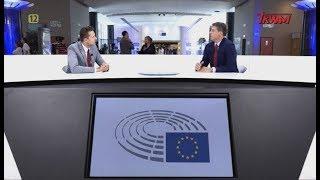 Z Parlamentu Europejskiego (29.06.2019)
