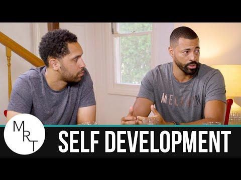 Self Development | Men's Round Table | A Black Love Series