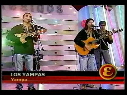 Yampa - Los Yampas