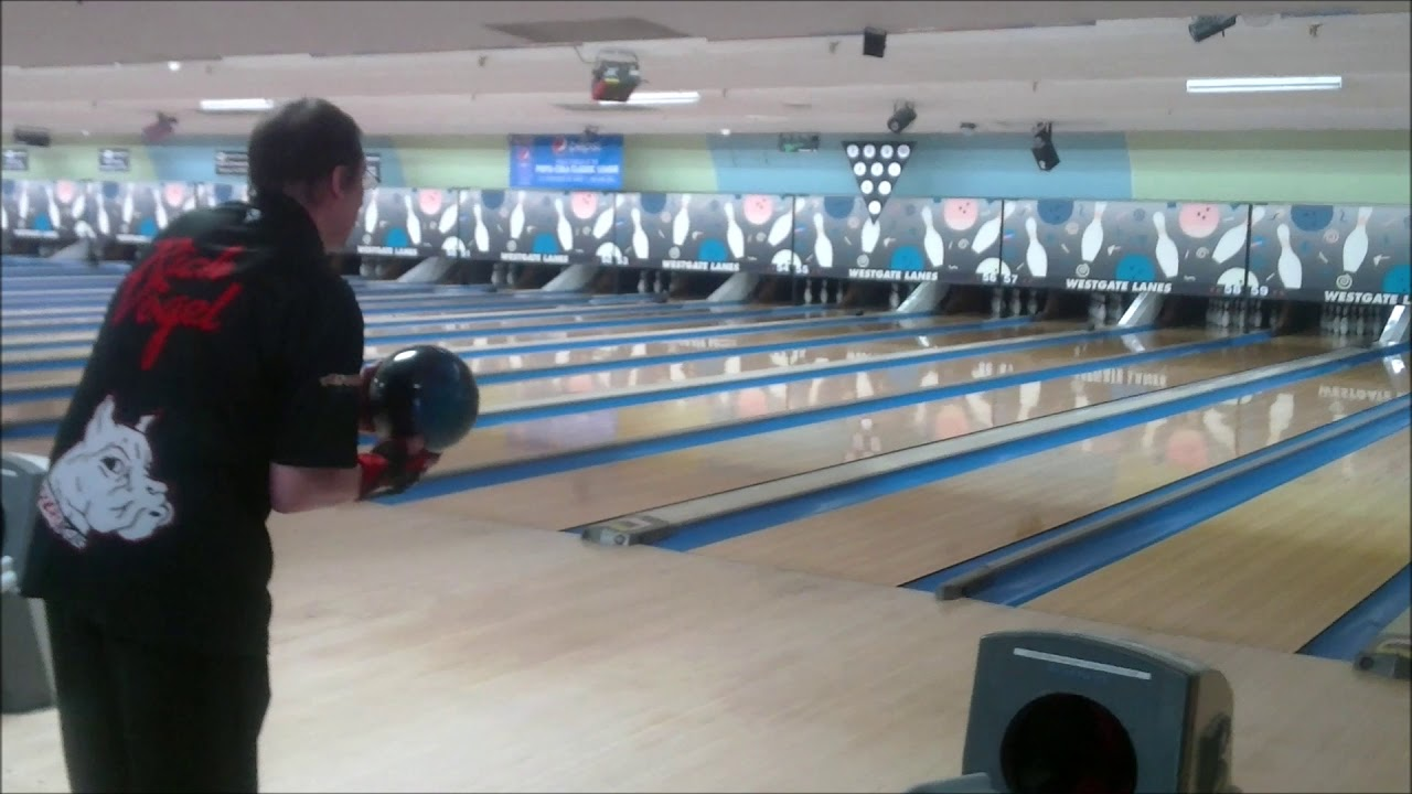 The Tenth Board | A blog (mostly) about tenpin bowling in
