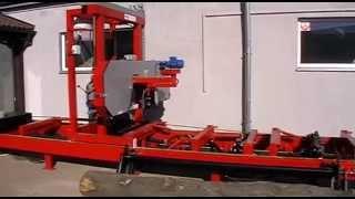 Trak Taśmowy TTP 600 Premium II Trak Met