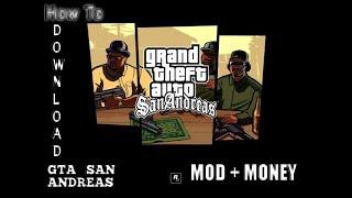 GTA SANDERS / Walk-through 5/ Part 5 / How To Download Gta Sanders Mod Money Video / Tutorial Video