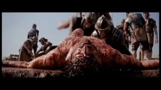 The Passion of the Christ Worthy Is The Lamb