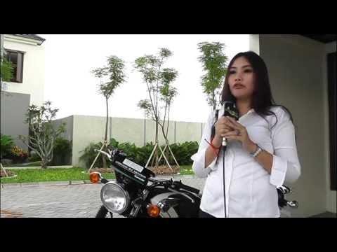 VULCAN RIDERS INDONESIA TV JOGJA  PART 2