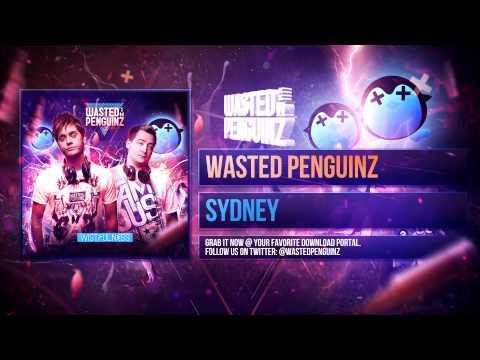 Wasted Penguinz - Sydney (Album Mix)