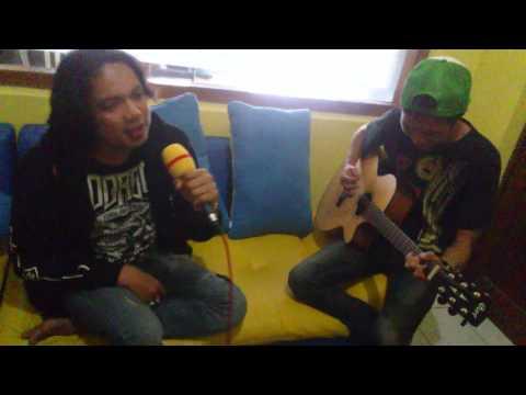 Zian - Sayang Sih Sayang (Live Acoustic Perform on TAS FM Kediri)