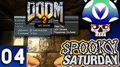 [Vinesauce] Joel - Spooky Saturday: Doom 3 BFG Edition ( Part 4 Finale )