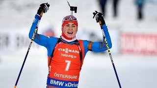 Антон Бабиков: Бег на 100 метров – это моя слабая пята