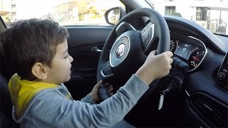 Fiat Egea Hatchback Baba Ogul Test